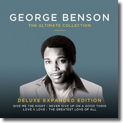 Cover: George Benson - The Ultimate Collection