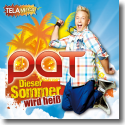 Cover:  PAT - Dieser Sommer wird heiß