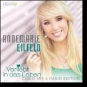 Cover:  Annemarie Eilfeld - Verliebt in das Leben