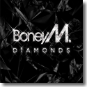 Cover: Boney M. - Diamonds (40th Anniversary Edition)