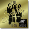 Cover: Smokie - Gold: Smokie Greatest Hits (40th Anniversary Edition)