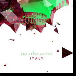 Cover: GRAX & Erick Van Marf - Italy