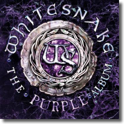 Cover: Whitesnake - The Purple Album
