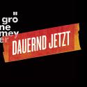Cover:  Herbert Grönemeyer - Dauernd Jetzt - Extended