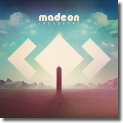 Cover: Madeon - Adventure