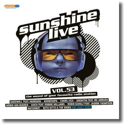 Cover: sunshine live Vol. 53 - Various Artists