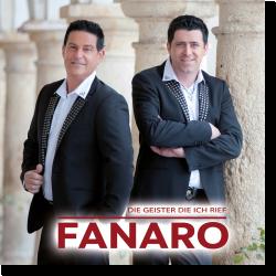 Cover: Fanaro - Die Geister die ich rief