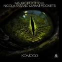Cover: Mauro Picotto vs. Nicola Fasano & Miami Rockets - Komodo