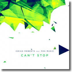 Cover: Issiah Roberts feat. FDA music - Can't Stop