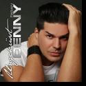 Cover:  Denny Fabian - Ungeküsst