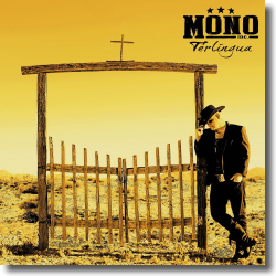 Cover: Mono Inc. - Terlingua