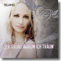 Cover:  Pia Malo - Der Grund warum ich träum'