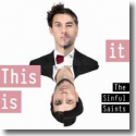 Cover:  The Sinful Saints - This Is It