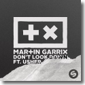 Cover:  Martin Garrix feat. Usher - Don't Look Down