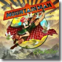 Cover:  Andreas Gabalier - Mountain Man