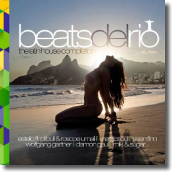 Cover: Beats Del Rio - The Latin House Compilation - Various Artists