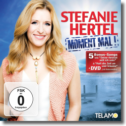 Cover: Stefanie Hertel - Moment Mal! (Premium-Version)