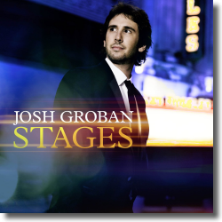 Cover: Josh Groban - Stages