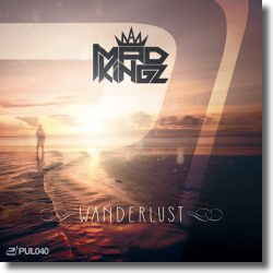 Cover: Mad Kingz - Wanderlust