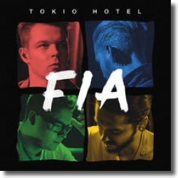 Cover: Tokio Hotel - Feel It All