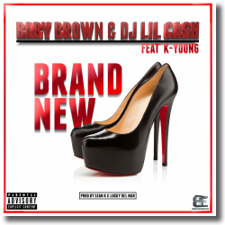 Cover: Baby Brown & DJ Lil Cash feat. K-Young - Brand New