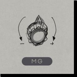 Cover: MG - MG