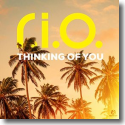 Cover: R.I.O. - Thinking Of You