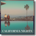 Cover:  Best Coast - California Nights