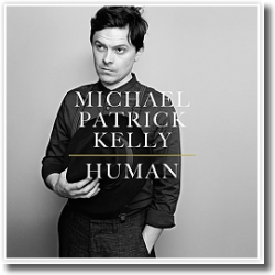 Cover: Michael Patrick Kelly - Human