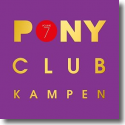 Cover:  Pony Club Kampen Vol. 7 - Various Artists