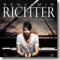 Cover:  Benjamin Richter - The Grand Momentum