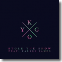 Cover: Kygo feat. Parson James - Stole The Show