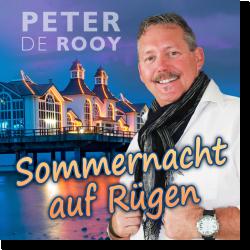 Cover: Peter De Rooy - Sommernacht auf Rügen