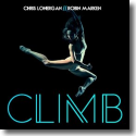 Cover:  Chris Lonergan & Robin Marken - Climb