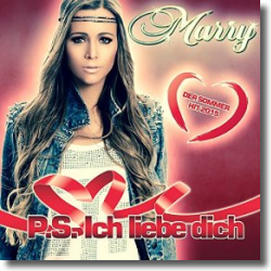 Cover: Marry - P.S. ich liebe dich