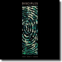 Cover: Disciples - They Don't Know