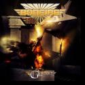 Cover:  Bonfire - Glörious