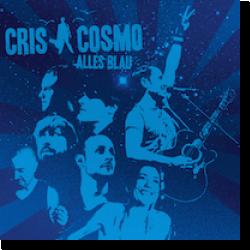 Cover: Cris Cosmo - Alles Blau