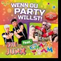 Cover:  Die JunX feat. ChaosTeam - Wenn du Party willst