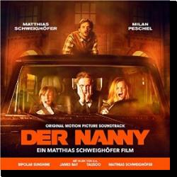 Cover: Der Nanny - Original Soundtrack