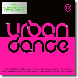 Cover: Urban Dance Vol. 12 - Various Artists