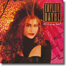 Cover: Taylor Dayne - Tell It To My Heart (Deluxe 2CD Edition)