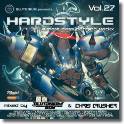 Cover: Hardstyle Vol. 27 - Various Artists