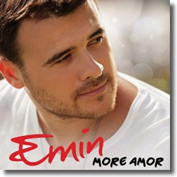 Cover: Emin - More Amor