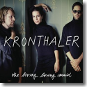 Cover:  Kronthaler - The Living Loving Maid