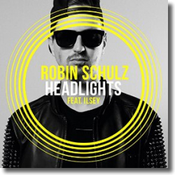 Cover: Robin Schulz feat. Ilsey - Headlights