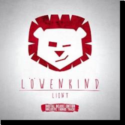 Cover: Liont - Löwenkind