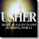 Cover:  Usher feat. Pitbull - DJ Got Us Fallin' In Love