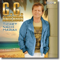 Cover: G.G. Anderson - Ticket nach Hawaii