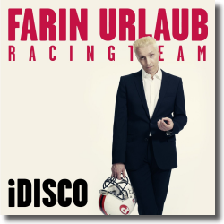 Cover: Farin Urlaub Racing Team - iDisco
